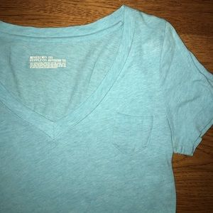 Mossimo Supply Co. Boyfriend Tee Size: XS